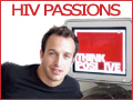 image representing the HIV Positive community